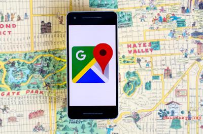 6 حيل خفية في خرائط جوجل تريد معرفتها