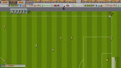 16-Bit Soccer free download pc
