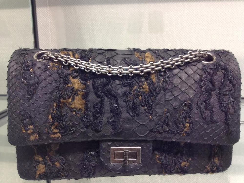 Chanel Bags At A 60 Markdown