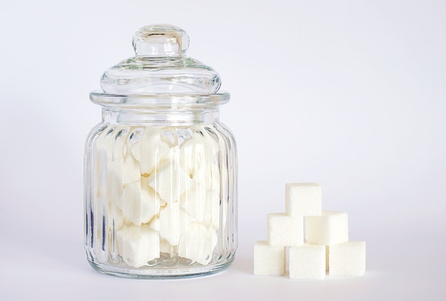 Easy Ways To Cut Out Sugar From Your Diet