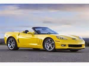 Chevrolet Corvette | Chevrolet Corvette Grand Sport