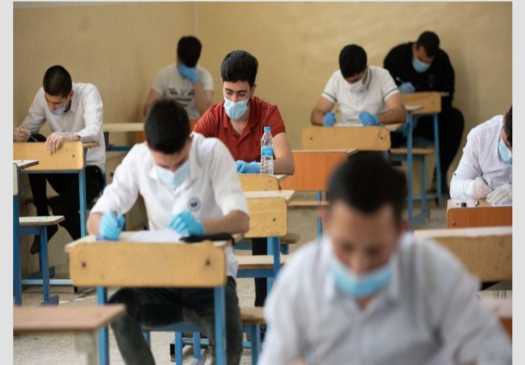 التربية تكشف حقيقة تسجيل نسب رسوب عالية في الامتحانات؟