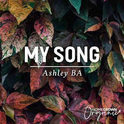 MY SONG - Ashley BA Music