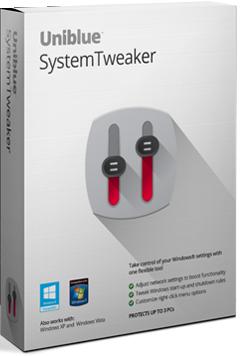Baixar Uniblue SystemTweaker 2016