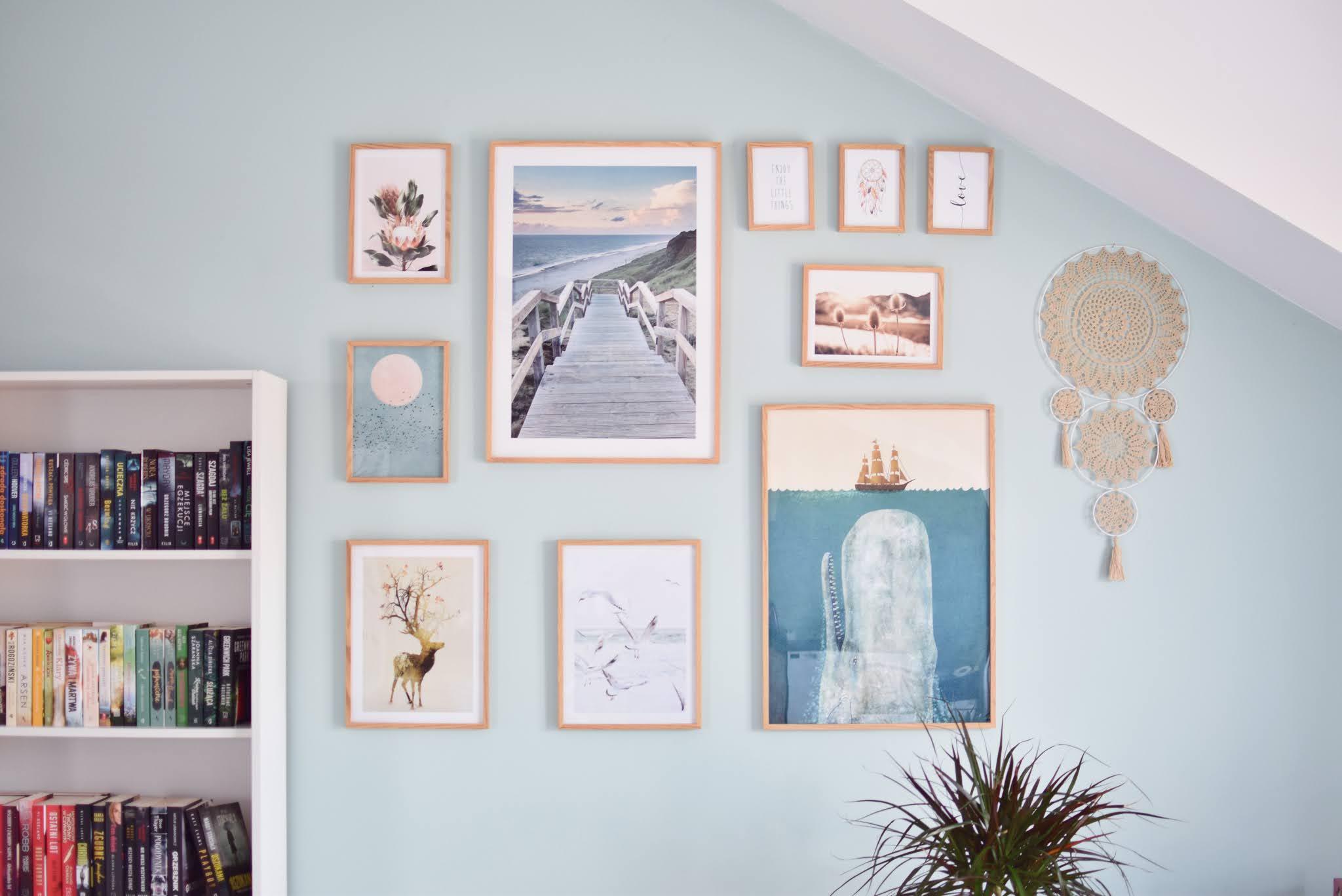 krajobraz,posterstore,obraz,wnętrze,sztuka,design,ramki,domowagaleria,mieszkanie,plakaty,rabat,jeleń,