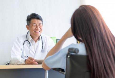 Dokter THT di Luwu