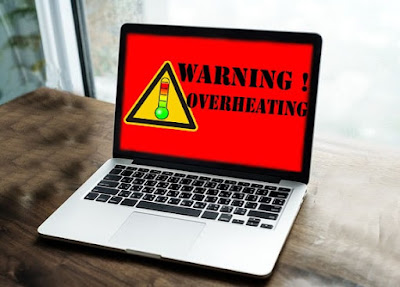 5 Warning Signs Of Laptop Overheating | Laptop Overheating Symptoms