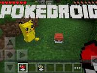 Download Game Pokedroid PE Apk v2.2 Terbaru