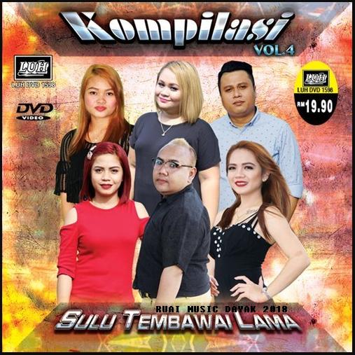 Kompilasi Vol.4 'Sulu Tembawai Lama' Album Review