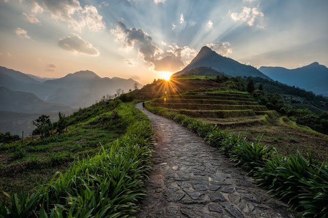 Family Tours in Sapa – great holidays in Vietnam 1