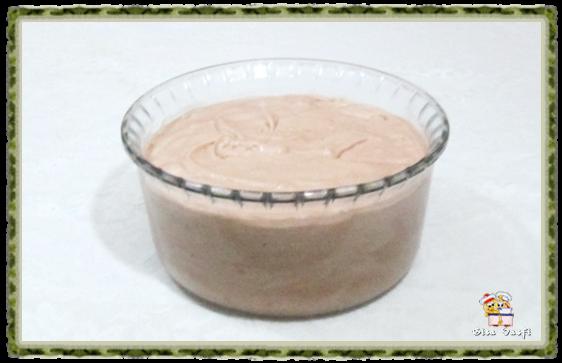 Cupcake de coco com nozes 6