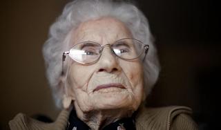 Οι ερευνητές βρήκαν μέχρι ποια ηλικία μπορεί να ζήσει ο άνθρωπος
