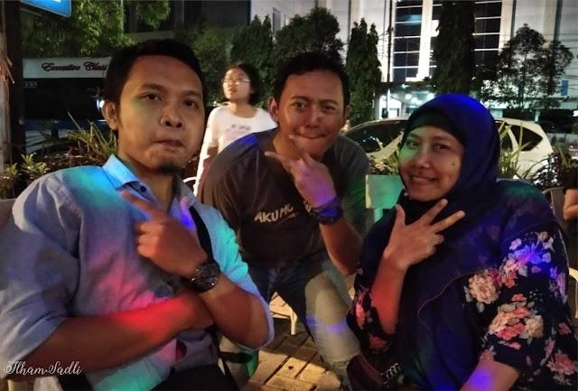 [Explore Malang] Malam Minggu Di Hotel Riche Haritage Kota Malang