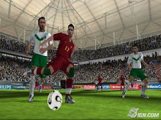 FiFa 06 free download full version for pc