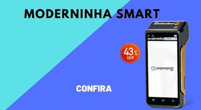 Moderninha Smart