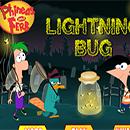 Phineas y Ferb Lightning bug juego