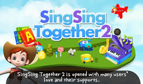 sing sing together