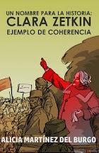 """Atrapasueños publica """"Un nombre para la historia: Clara Zetkin, ejemplo de coherencia"""""""