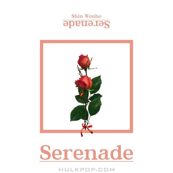 Shin WonHo – Serenade – Single
