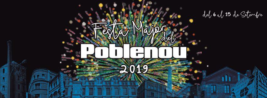 DIARI DE LA FESTA MAJOR 2019 | PROGRAMACIÓ