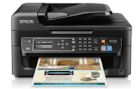 With Epson WorkForce WF-2630 Getting organized is usually a breeze with a useful 30-page Auto Record Feeder for deciphering, copying or faxing stacks of documents — you can even scan to the particular cloud.