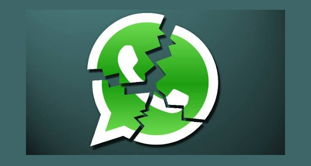 New Bug Allows you to Crash Someone's Whatsapp