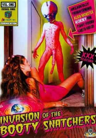 Download [18+] Invasion Of The Booty Snatchers (2010) English 480p 404mb