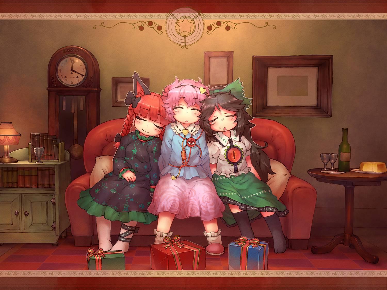 Pretty Anime Girl Wallpapers