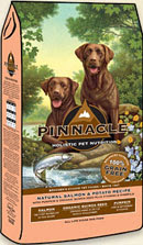 Picture of Pinnacle Salmon and Potato Grain Free Dry Dog Food