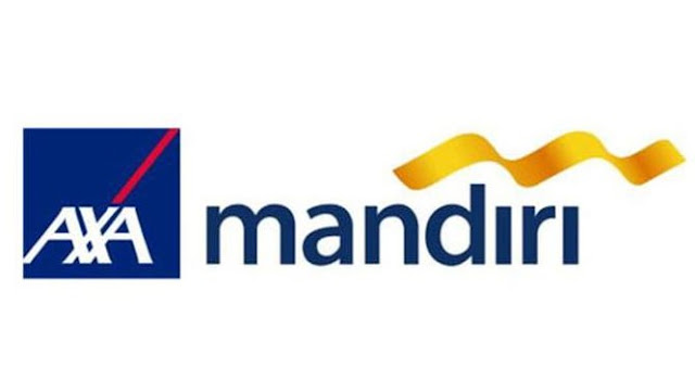 Logo AXA Mandiri