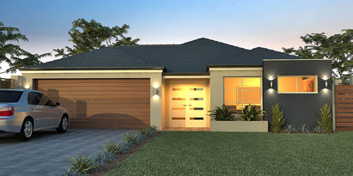 New home designs latest modern homes beautiful single for Beautiful single story homes
