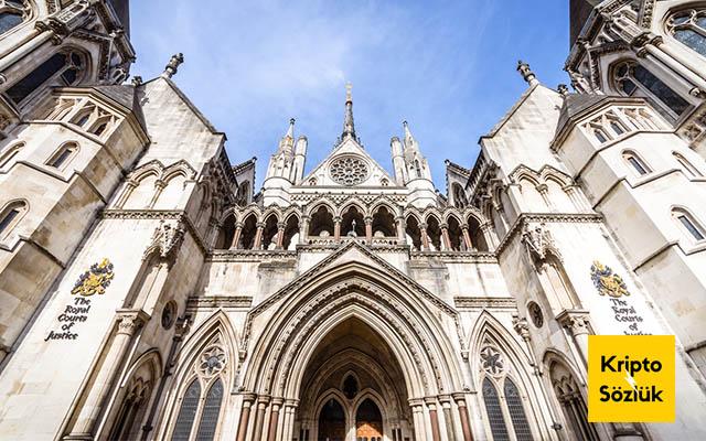 İngiltere Hukuk Paneli, Kripto Varlıklarını Mülkiyet Olarak Tanımlıyor