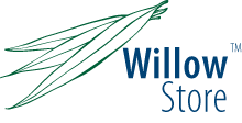 The Willow Store Logo