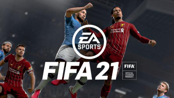FIFA 21, FUT: Team of the Week # 9 (TOTW # 9)