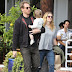 paparazzi: Shopping pregnant Drew Barrymore