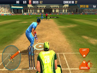 Download EA Sports Cricket 2015 PC Game For Windows