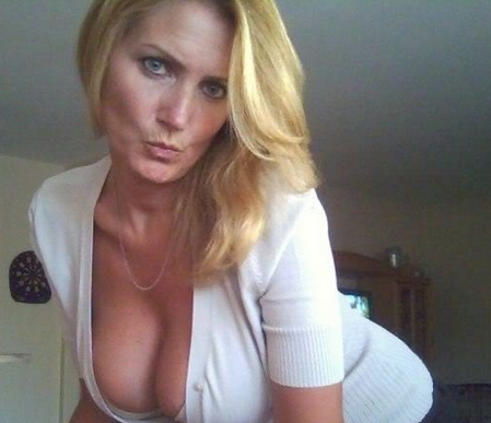 know, that necessary blonde milf double penetration consider, that