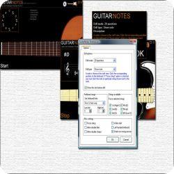 تحميل GUITAR NOTES مجانا لتعلم العزف مع كود التفعيل