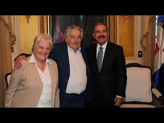 Pepe Mujica: No sé cómo hacen para vivir con impuestos tan bajos