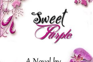 Sweet Purple by Eviana Pdf