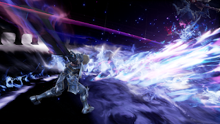Siegfried llega a Soul Calibur VI