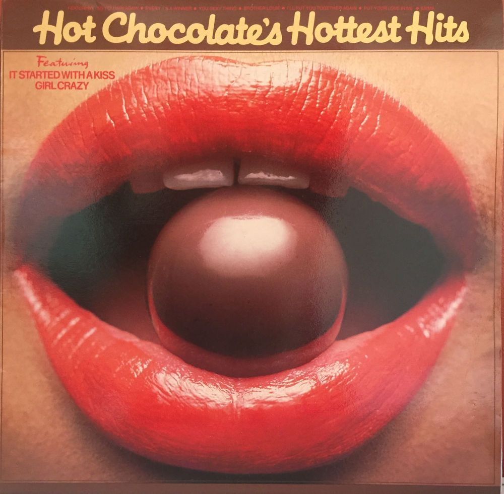 Hot Chocolate - Hot Chocolate's Hottest Hits