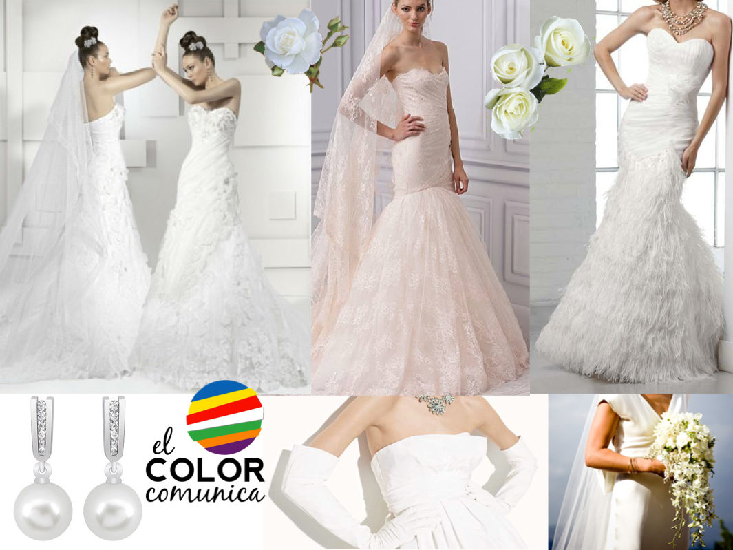 536e55791 EL COLOR COMUNICA  Imagen y COLOR para asistir a una boda. Wedding ...