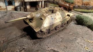 Warlord Games Jagdpanzer 38(t) Hetzer