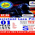 RRB Assistant Loco Pilot 101 Speed Test Practice Set PDF By Disha Publication