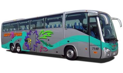 Irizar Century 390 2006