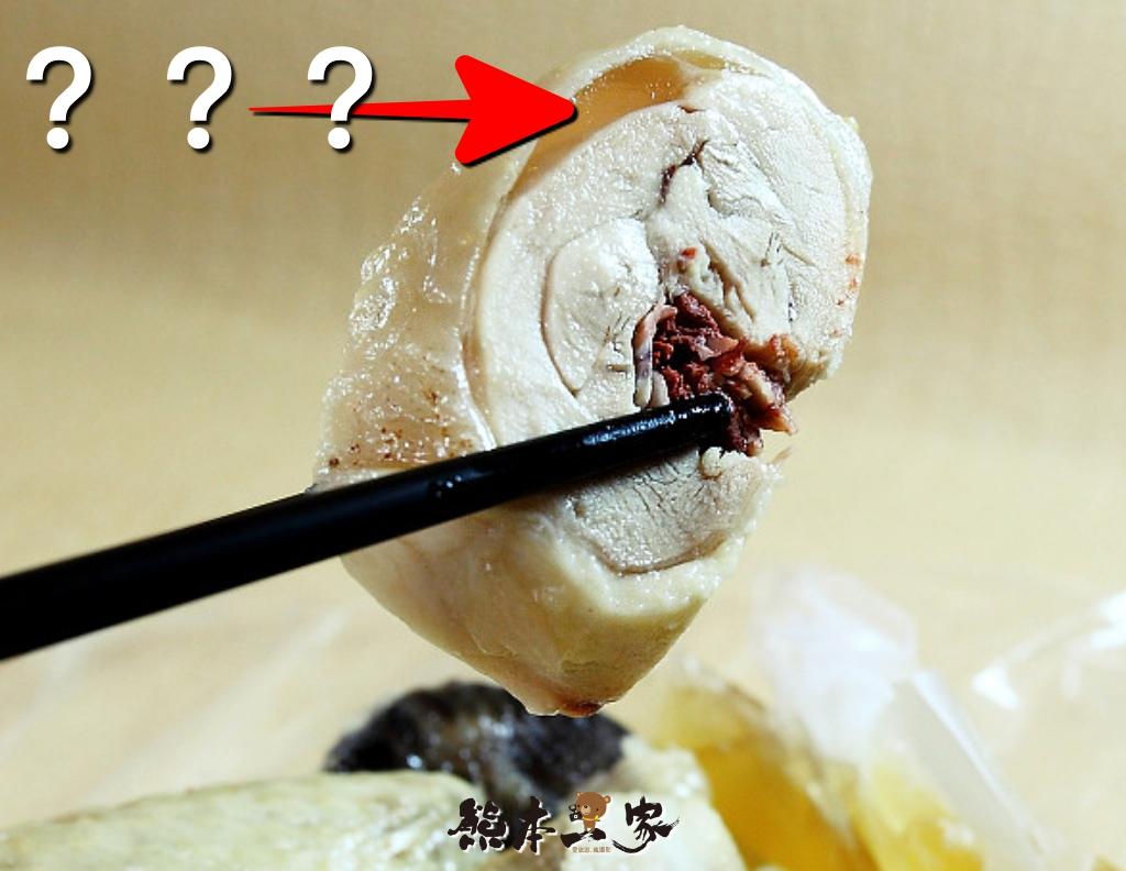 長知識|雞皮下面有一層像果凍的東西是什麼