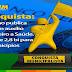 Conquista: governo federal publica MP com auxílio financeiro à saúde dos Municípios.