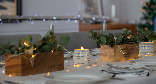 Table Decoration Close-Up Photography
