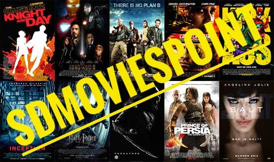 SDMoviesPoint - Download Latest HD Movies